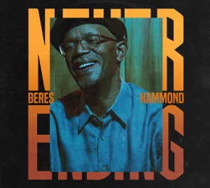 Beres Hammond - Never Ending - Album 2018