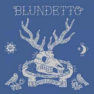 Blundetto - World Of - Album 2015