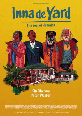 Inna De Yard - The Soul of Jamaica - Der Film