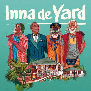 Inna de Yard - Album 2019