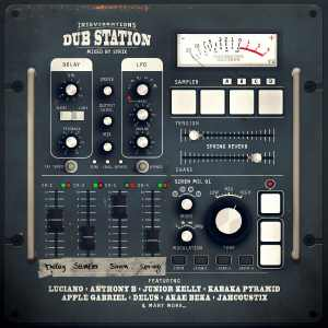 Irievibrations - Dub Station