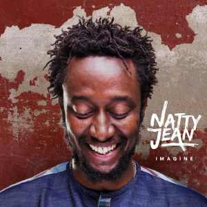 Natty Jean - Imagine - Album 2018