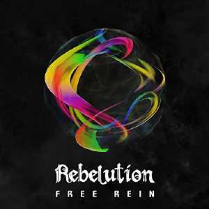 Rebelution - Free Rein - Album 2018