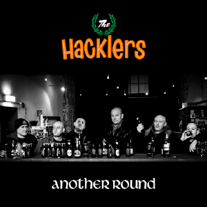 The Hacklers - Another Round - Album 2020