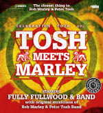 Tosh Meets Marley