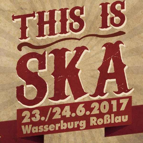 This Is Ska 2017