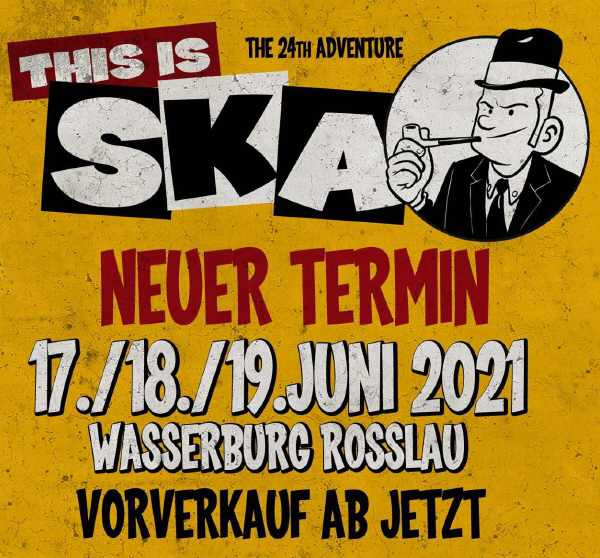 This Is Ska Festival 2021