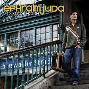 Ephraim Juda - Coming Home
