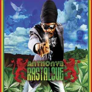 Anthony B - Rasta Love - Album 2011