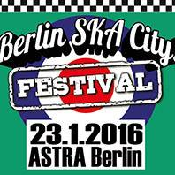 Berlin Ska City - 2016