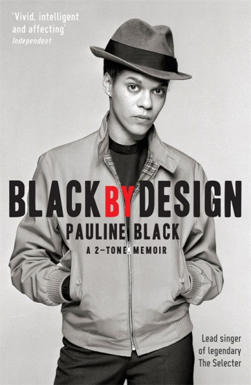 Pauline Black - Black By Design