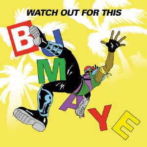 Busy Signal +Major Lazer - Watch Out For This - Single 2013