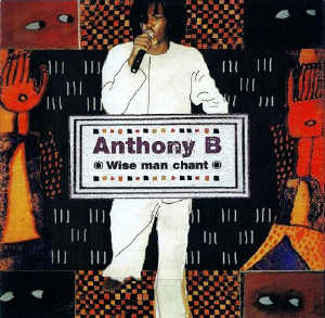 Anthony B - Street Knowledge - Album 2003