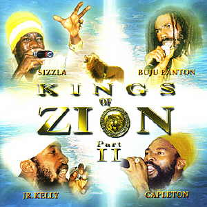 Capleton & - Kings Of Zion II