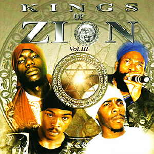 Capleton & - Kings Of Zion III
