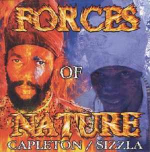 Capleton + Sizzla - Forces Of Nature