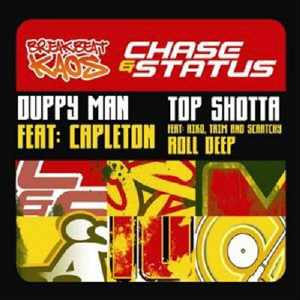 Capleton - Duppy Man