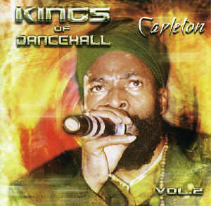 Capleton - Kings Of Dancehall