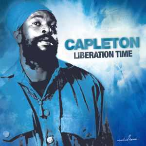 Capleton - Liberation Time