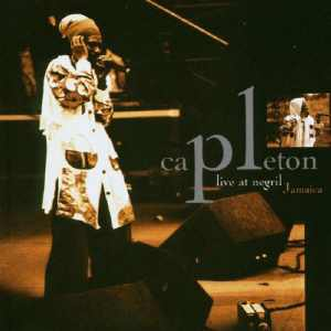 Capleton - Live At Negril