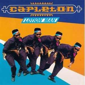 Capleton - Lotion Man