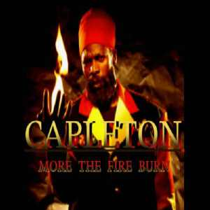 Capleton - More The Fire Burn