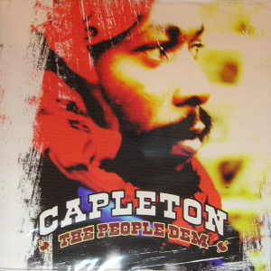 Capleton - The People Dem
