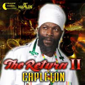 Capleton - The Return II