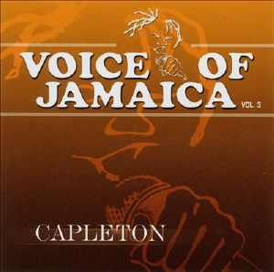 Capleton - Voice Of Jamaica