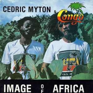 Cedric Myton & The Congos - Image Of Africa - Album 1979