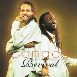 The Congos - Revival - Album 1998