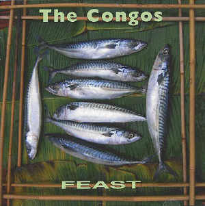The Congos - Feast - Album 2006