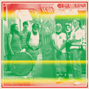 Sun Araw meet The Congos - Icon Give Thank - Album 2012