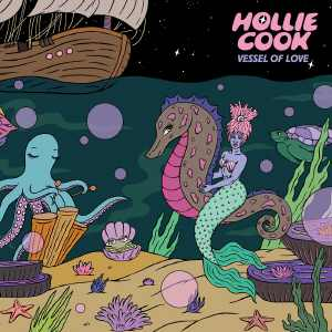 Hollie Cook - Vessel Of Love - Album 2018