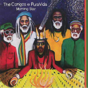The Congos & Pura Vida - Album 2018