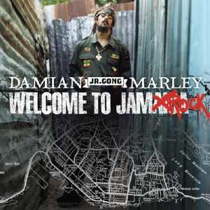 Damian Marley - Welcome To Jamrock - Album 2005