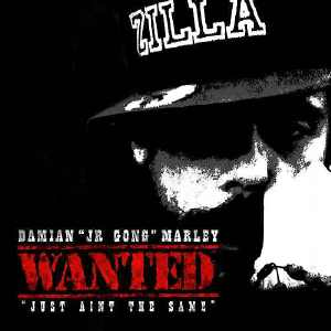 Damian Marley - Wanted - 2011 Single