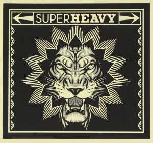 Super Heavy feat. Damian Marley - Deluxe Edition 2011
