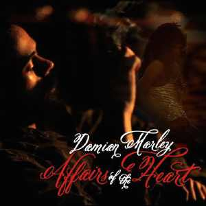 Damian Marley - Affairs Of The Heart - Single 2012