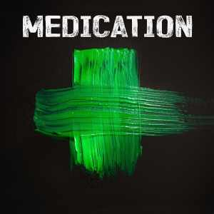 Damian Marley - Medication - Single 2017