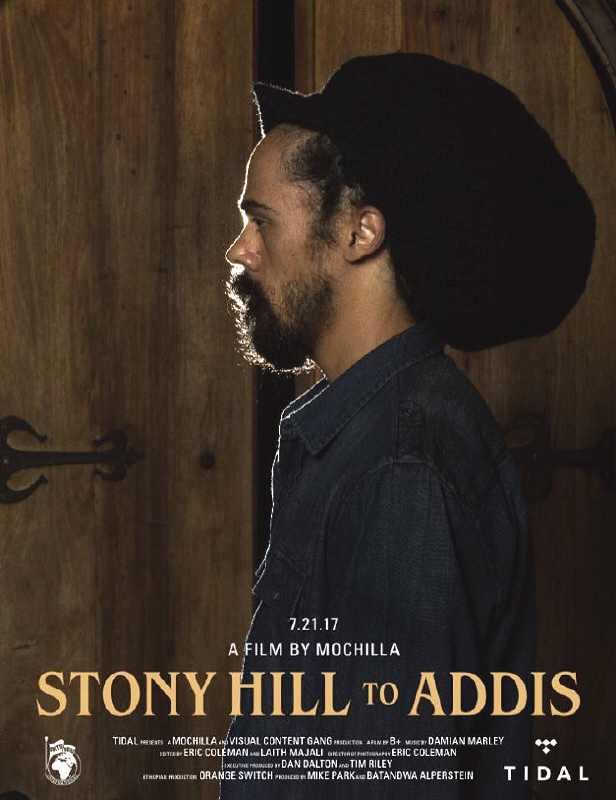 Stony Hill To Addis - Movie 2017