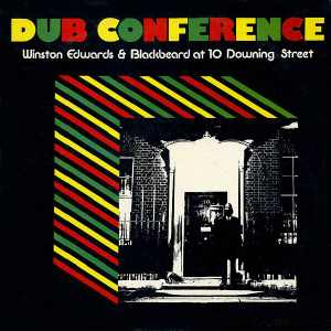 Dennis Bovell + Winston Edwards - Dub Conference - 1978