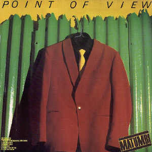 Matumbi - Point Of View - 1979