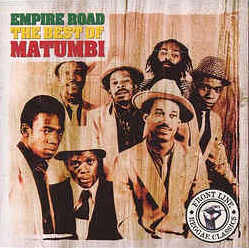 Matumbi - Empire Road - 2001