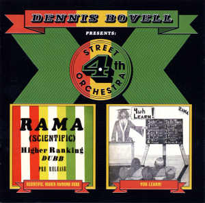 Dennis Bovell - Street 4th Orchestra - 2006