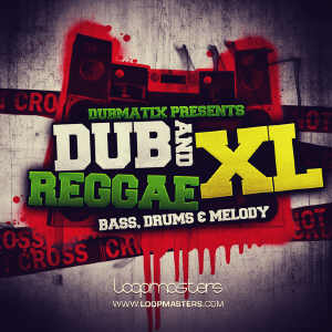 Dubmatix - Dub And Reggae XL