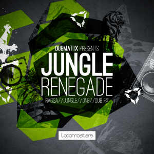 Dubmatix - Jungle Renegade