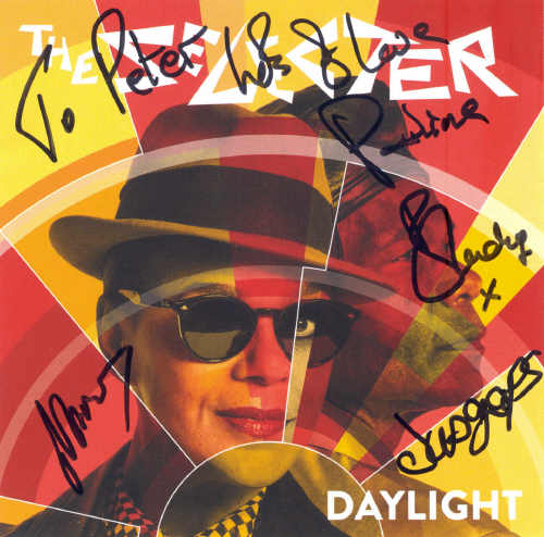 The Selecter - Daylight - Album 2017