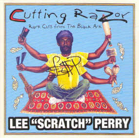 Lee Perry - Cutting Razor