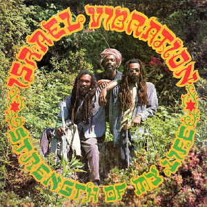 Israel Vibration - Strength Of My Life - Album 1988